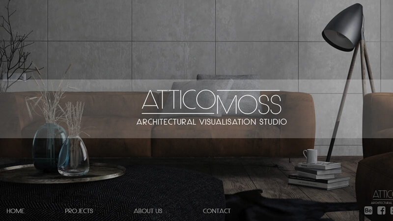 Atticomoss
